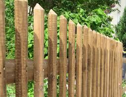 Haus Finden Holzzäune U2013 Wie Sie Den Richtigen Zaun Für Ihr Haus Finden Haus