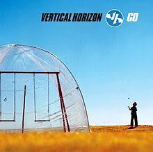 vertical photo album go vertical horizon album