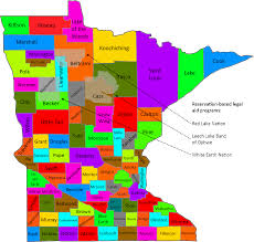 Map Of Minnesota Cities Mn Zip Code Map Adriftskateshop