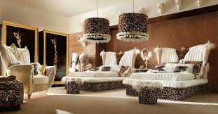 Luxury Bedrooms Interior Design by Luxurious Home Decor