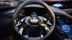 lexus steering wheel 2016 lexus ux suv concept interior steering wheel hd