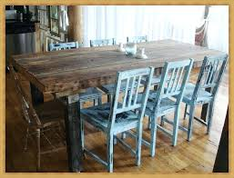 driftwood dining room table driftwood kitchen table compact driftwood kitchen table full size of