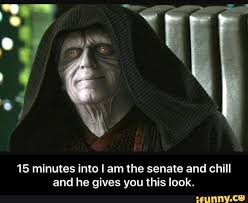 Emperor Palpatine Meme - 20 emperor palpatine memes that ll make fans laugh sayingimages com