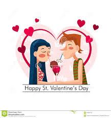 happy saint valentine u0027s day cupid picture