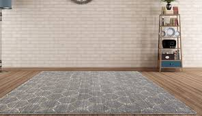 Gray Moroccan Rug Gold Trellis Rug Moroccan Lattice Design Carpet Discount Area
