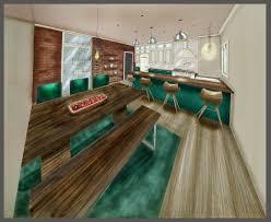 hand renderings u2013 genzen design
