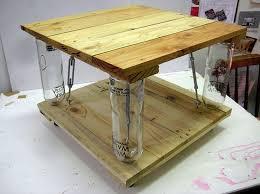 Diy Wood Coffee Table Ideas by Best 25 Green Coffee Tables Ideas On Pinterest Industrial