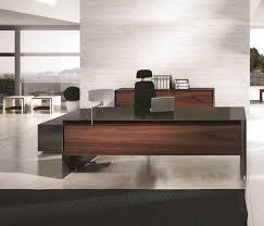 Modern Contemporary Office Desk Imposing Office Desk By Ece Yalim Design Studio