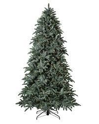 bh noble fir narrow artificial tree balsam hill
