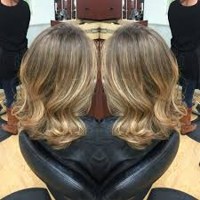 Ash Blonde Highlights On Brown Hair Redlands Hair Stylist Natural Long Dark Ash Blonde Hair To Long