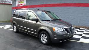2010 minivan 2010 chrysler town u0026 country touring buffyscars com