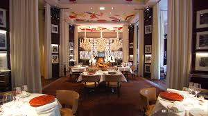 restaurant la cuisine royal monceau luxury hotel le royal monceau raffles luxury