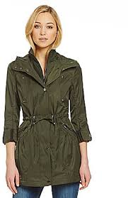 laundry by shelli segal laundry by shelli segal hooded anorak where to buy how to wear