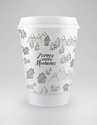 cute cup designs nach 2014 no story behind this cute cup packaging with no