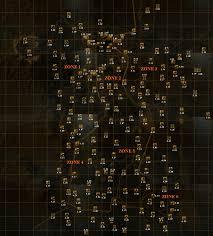 New Vegas Map マップ メイン Nv ヌカづけ 日本語コンシューマ版 Fallout Wiki
