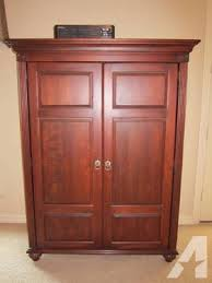 Ethan Allen Computer Armoire Ethan Allen Computer Armoire For Sale In Prior Lake Minnesota