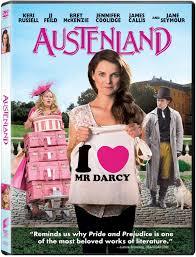austenland on blu ray a great movie for u0027s night