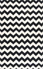 Modern Black And White Rugs Black And White Pattern Rug Fin Soundlab Club