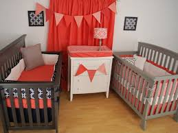 Navy And Coral Crib Bedding Navy And Coral Crib Bedding For Baby Pinterest Coral