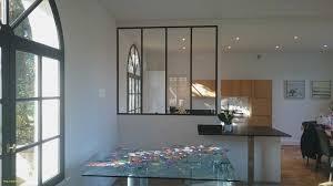 separation de cuisine en verre separation de cuisine en verre fashion designs