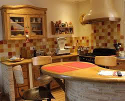carrelage cuisine provencale photos faience cuisine provencale carrelage dcoration frise cerise motif