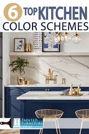 best colors for kitchen cabinets in 2020 painted furniture ideas top 6 kitchen paint colors for