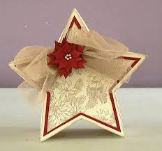 kb papercraft christmas boxes and tags