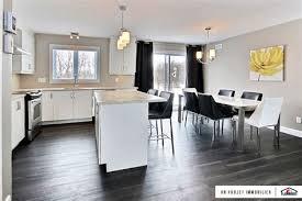 forme cuisine salle a manger style 11 table en bois de forme
