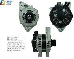 lexus gs430 alternator new alternator 03 04 05 06 07 08 09 toyota 4runner 4 0 27060 31020