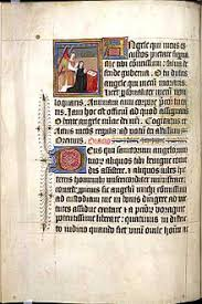 book of hours wikipedia