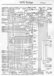 car 1970 pro wiring diagrams ford mustang mercury