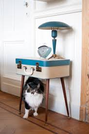 unique end table ideas clever diy end table ideas that anyone can craft