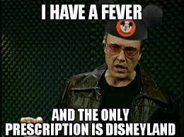 Disneyland Memes - please i want to feel better take me to disneyland all