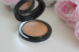 Soleil Tan De Chanel Review My Favourite Bronzers And Contour Powders Dramaticmac