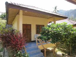 adam bungalow ao nang beach thailand booking com