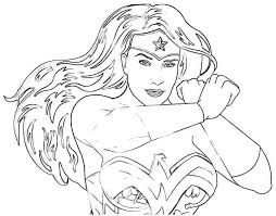 woman coloring pages kids printable coloringstar
