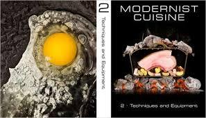 molecular cuisine book 625 cookbooks nathan myhrvold