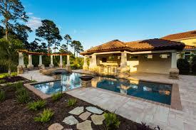 pool cabana fine homebuilding