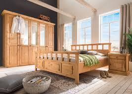 Schlafzimmer Komplett Massiv Schlafzimmer