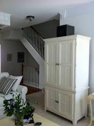 White Armoire Living Room With White Armoire Furniture Great Armoire Furniture