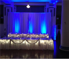 uplighting rentals event wedding cheap wireless up lighting from summit city rental