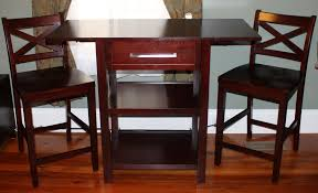 Rustic Bistro Table And Chairs Rustic Pub Table Sets Kitchen With Bench And Chairs Second