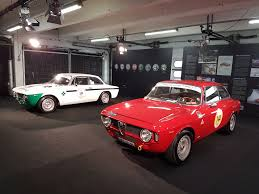 alfa romeo classic gta alfa lovers day part 1 alfattitude
