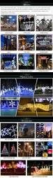 Range Christmas Decorations Outdoor by Customized Commercial Outdoor Led Christmas Decorations Motifs