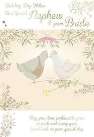 wedding wishes nephew wedding day wishes to a special nephew your modern doves