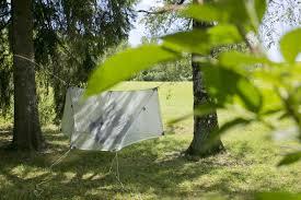 Comfortable Camping Hammocktent 2 0