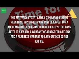 Active Bench Warrant How Long Does It Take For A Bench Warrant To Go Away Youtube