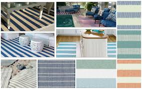 exquisite beach house rugs indoor nobby sand dune stripes area