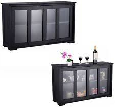 black china cabinet ebay