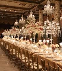 chic luxury wedding decor luxury wedding decorations romantic